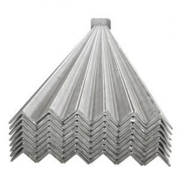 L shaped angle steel ss400 Steel gi angle bar galvanized angle iron 1400 lengths