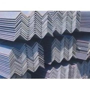 China supplier hot dip galvanized perforated angle iron metal mild equal steel angle bar