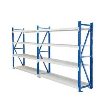 Heavy Duty Warehouse Used commercial steel stacking racks & shelves