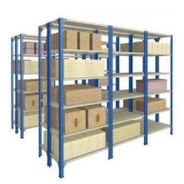 NEW PRODUCT light duty storage shelf rack and warehouse metal shelving for garage storage
