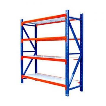 Hot-selling China supplier OEM metal hanging shelves heavy duty industrial shelving racks