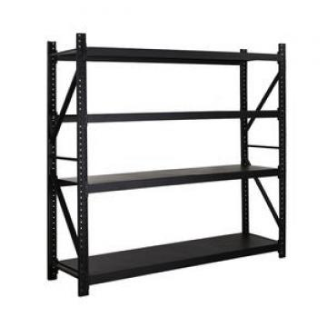 Heavy Duty High Density Warehouse Storage Drive-in Pallet Shelving