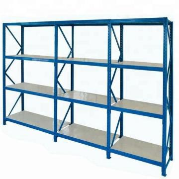 Warehouse Stacking Steel Metal Pallet Tyre Rack Storage Rack
