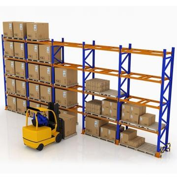 industrial warehouse metal fruit rack roller racking systems for mezzanine rack shelf shelves