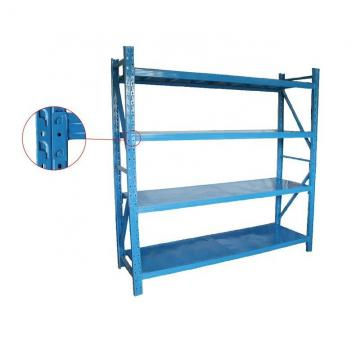 steel metal angel shelf&rack