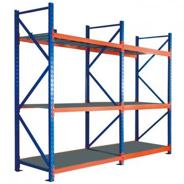 Medium Duty Warehouse Storage Shelf,Metal Warehouse Storage Rack