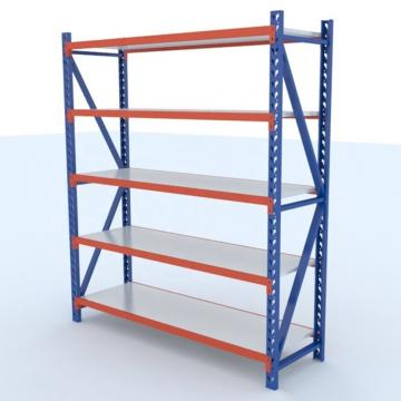 Easy Installation Adjustable Industrial Warehouse Storage Shelves