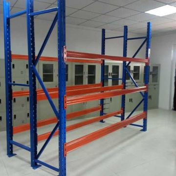 500kg Medium 4 layers Saftey Longspan Industrial Rack
