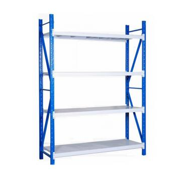 heavy duty warehouse storage pallet sliding rack