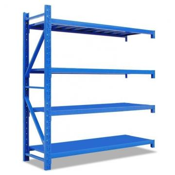 Heavy Duty Cold Steel Rack Gondola Shelf/Supermarket Shelf/Shelves