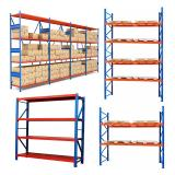 2016 High quality upscale heavy duty metal warehouse racking storage pallet rack factory manufactured from China