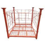 Collapsible Clothing Rack Commercial Grade Rolling Garment Rack double rail heavy duty
