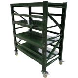 High Quality & Cheap Price warehouse rack Heavy-duty Storage metal racks&shelves system for warehouse