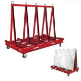 Material handling logistic pallet ,carton ,wood ,box storage warehouse teardrop pallet shelf
