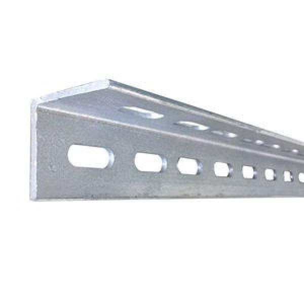 steel curved angle/unequal angle sizes chart/slotted angle iron #2 image
