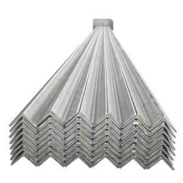 steel curved angle/unequal angle sizes chart/slotted angle iron #1 image