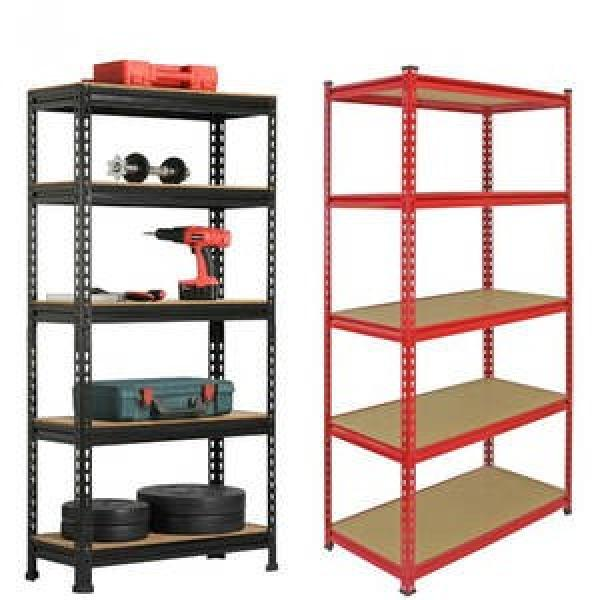 China cold storage warehouse ceiling pallet shelving steel rack #2 image