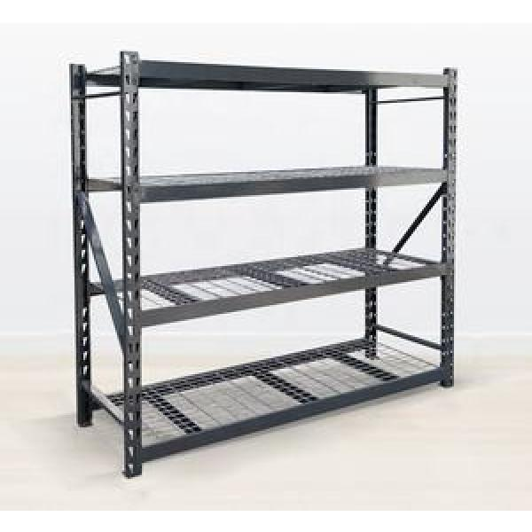Heavy Duty Rack Shelving System Industrial Warehouse Storage Shelves Pallet Racking #2 image