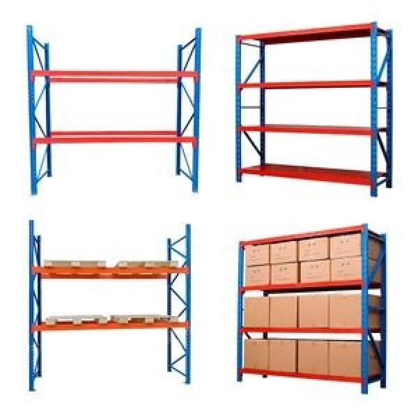 Light duty shelving/Steel angle storage shelf (Factory directly selling) #3 image