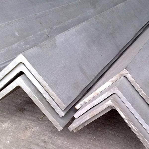 Gecheng factory cheap price steel angle bars with punch hole #1 image
