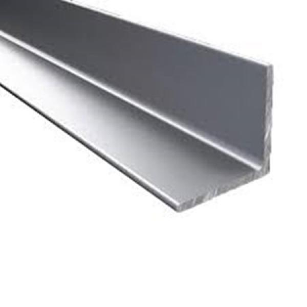 Mild Equal Angel Price Iron / Ss400 Perforated Angle Steel #1 image