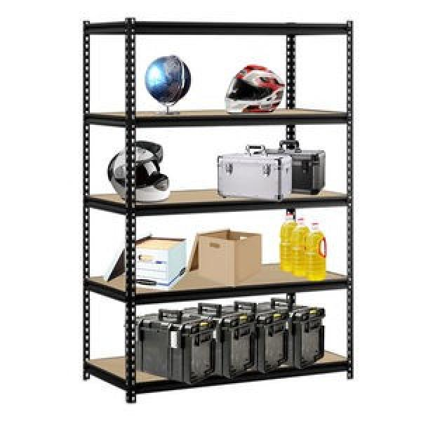 Heavy Duty Rack Shelving System Industrial Warehouse Storage Shelves Pallet Racking #3 image
