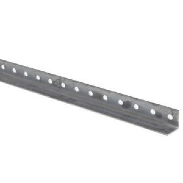 China supplier hot dip galvanized perforated angle iron metal mild equal steel angle bar #3 image