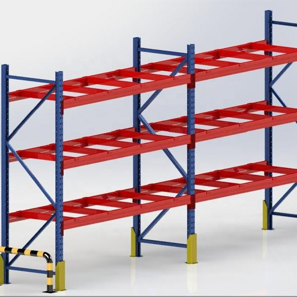 Heavy duty Cleanroom 304 Stainless Steel Wire Shelving Zig Zag Wire Shelf Rack Made in Malaysia #1 image