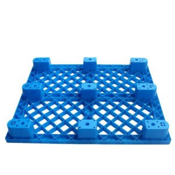Heavy capacity warehouse pallet racking system #1 image