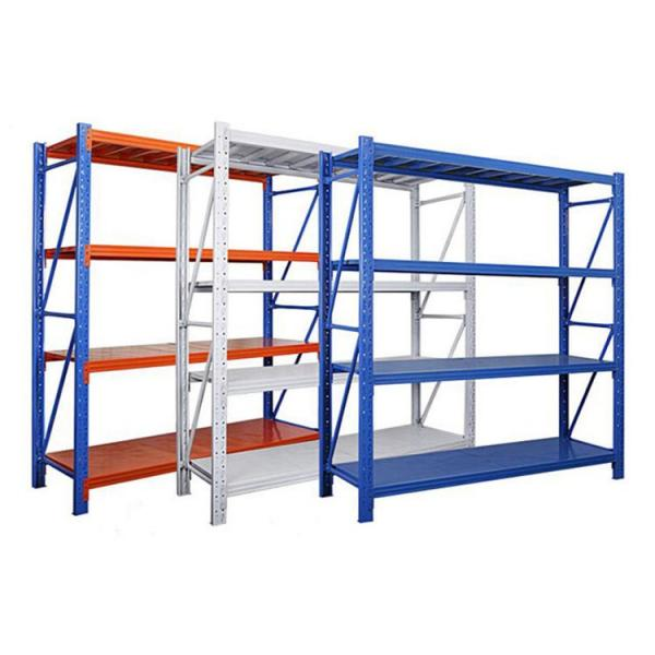 High Quality & Cheap Price warehouse rack Heavy-duty Storage metal racks&shelves system for warehouse #3 image