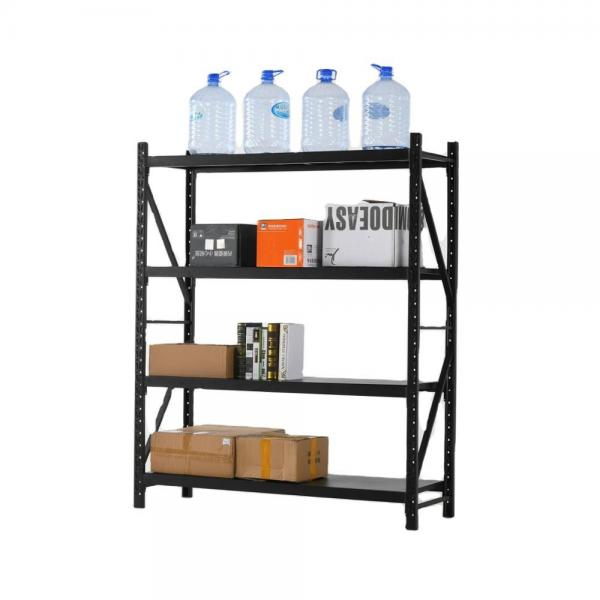 High Quality & Cheap Price warehouse rack Heavy-duty Storage metal racks&shelves system for warehouse #2 image