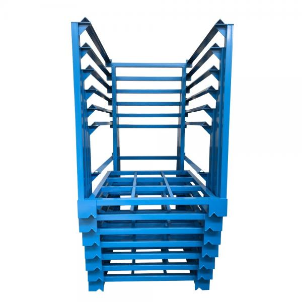 Automated Material Handling Storage Racking to Improve Production Efficiency #3 image