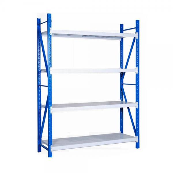 Warehouse Steel Pallet Racking System for sale #3 image